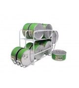 Small Wire 5.5 oz. Can Food Dispenser