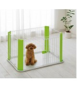IRIS Wire Pet Pen - Green