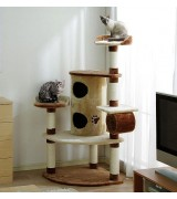 Corner Type Cat Tower Cat Tree