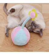 Catland Self-Righting Cat Toy Ball
