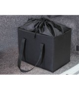 AST Space More Foldable Trunk Cooler Box