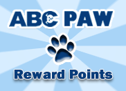 ABC Paw Reward Points